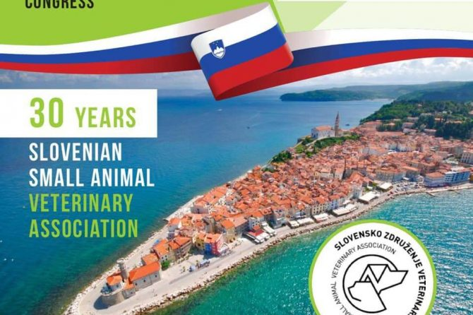 Slovenian Veterinary Congress