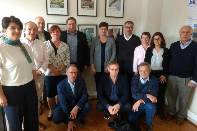 FVE Medicines Working Group