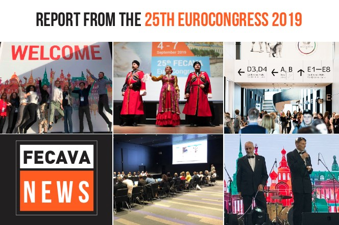 FECAVA EuroCongress 2019