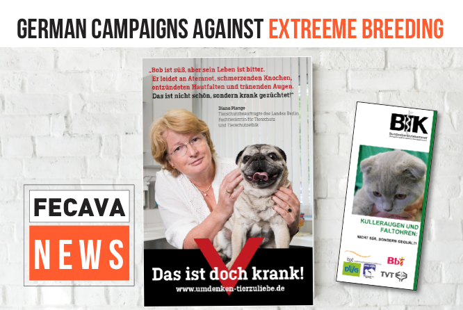 Germany Against Extreme Breeding