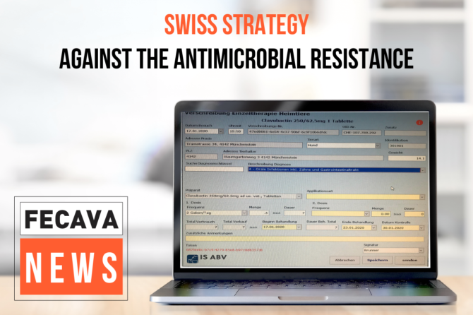 Swiss Strategy Against Antimicrobial Resistance