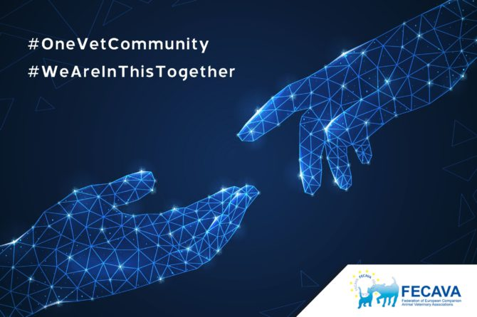 #WeAreInThisTogether