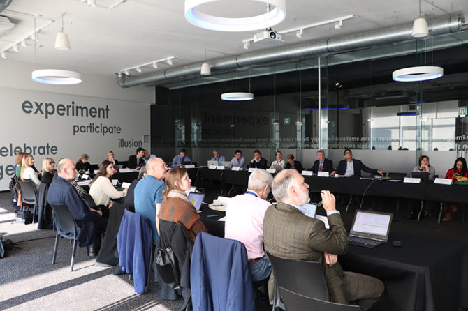FECAVA Council Meeting in Antwerp