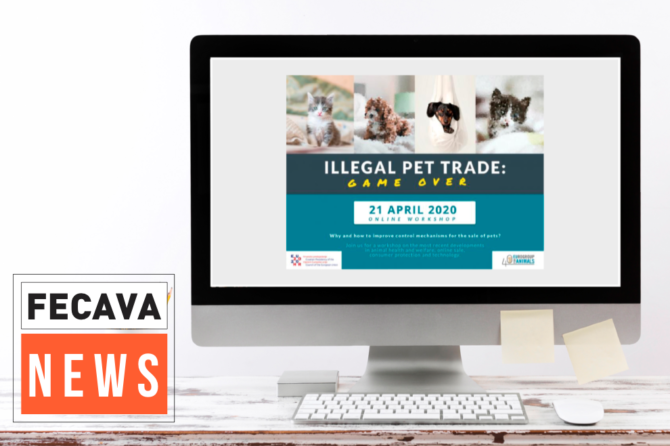 Illegal Pet Trade – Game Over