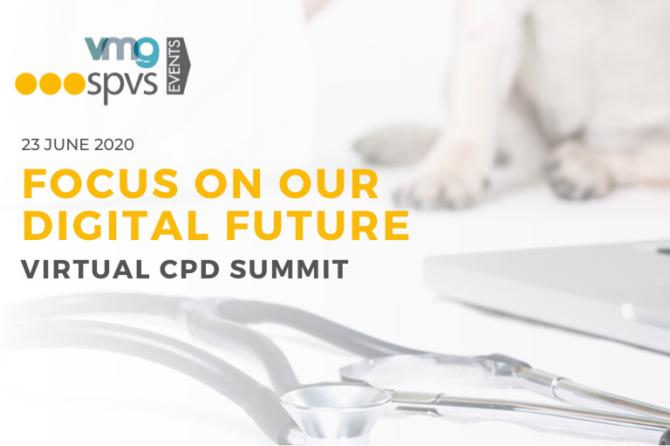 Focus on our Digital Future Virtual Summit, 23 June 2020
