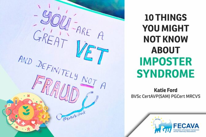 10 Things you might not know about Imposter Syndrome