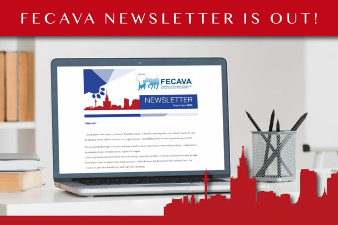 Newsletter Editorial by Jerzy Gawor the WSAVA/FECAVA/PSAVA Congress LHC chair