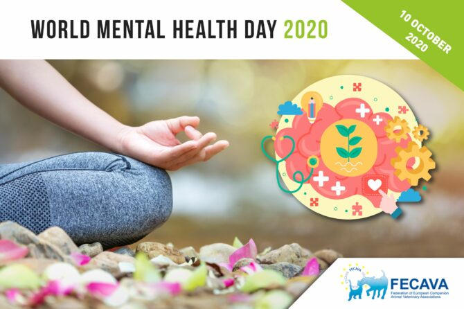 World Mental Health Day / 10 October