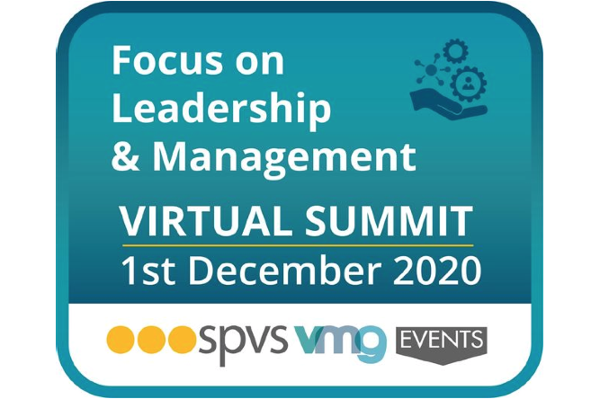 SPVS VMG Focus on Leadership and Management Virtual Summit
