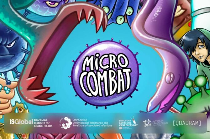 EU-JAMRAI launches Micro-Combat game App