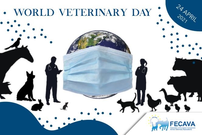 Wold Veterinary Day 2021